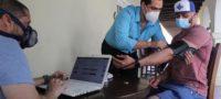 Tecolotes Dos Laredos recibió vacuna contra el COVID-19