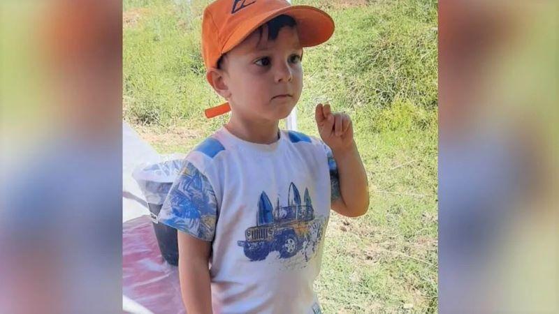 Policiaca: Encuentran sin vida a niño de 3 años en canal de riego; su papá lo perdió en un descuido