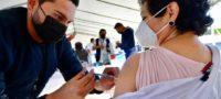 Tras vacunación de maestros en Coahuila; planean regresar a las aulas el 26 de abril en PN