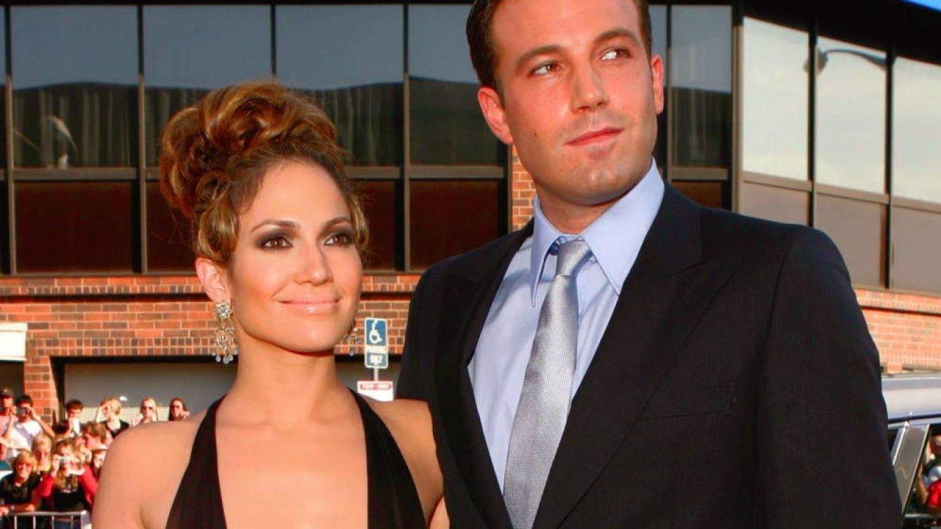 No pierde el tiempo; Jennifer López y Ben Affleck juntos de nuevo