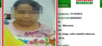 Policiaca: Encuentran sin vida a niña desaparecida; fue a la tienda y ya no regresó