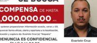 """Capturan a """"El Vaquero"""" del Cártel del Golfo en N.L; era uno de los más buscados en Tamaulipas"""