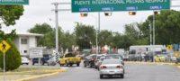 Abrirán frontera entre Coahuila y EU; confirma SRE paso libre en Estados de semáforo verde