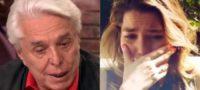 Enrique Guzmán arremete de nuevo contra Frida Sofía; prepara otra demanda en su contra por daño moral