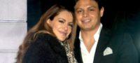 Ex de Ninel Conde reacciona a la detención de Larry Ramos