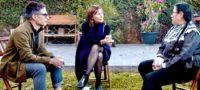 Participa Tatiana Clouthier en documental de Gael García; hablará sobre contaminación de Monterrey