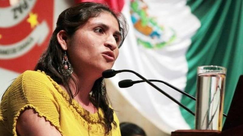 Fiscalía identifica a los asesinos de Ivonne Gallegos, candidata del PAN en Oaxaca