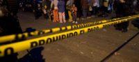 Policiaca: Hombres armados asesinan a cuatro personas; tenían el tiro de gracia