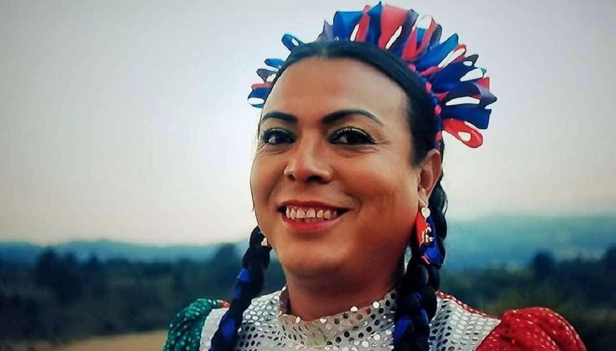 Lady Tacos de Canasta busca la diputación en la Ciudad de México