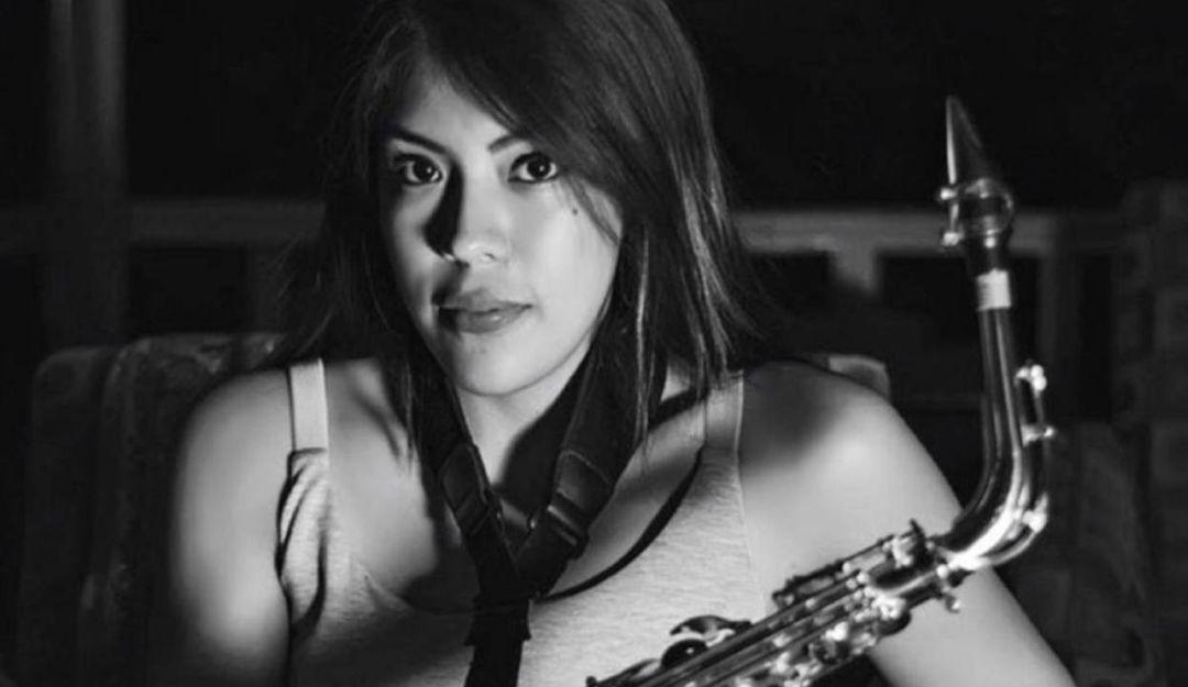 Muere en el penal de Oaxaca, el hombre que roció ácido a la saxofonista María Elena Ríos