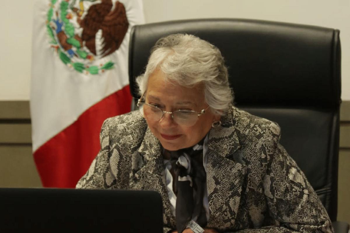 Conformar Estados sensibles con la comunidad LGBTTTIQ+: Sánchez Cordero
