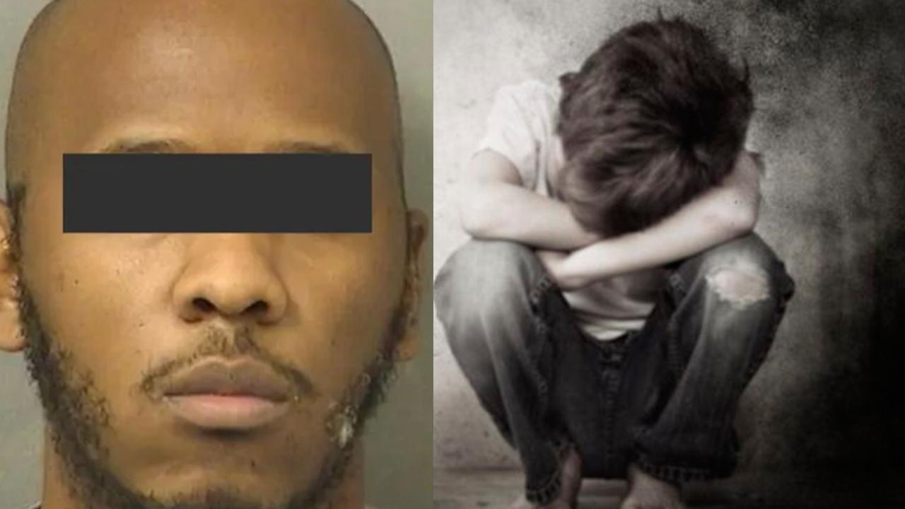 Policiaca: Arrestan a maestro pedófilo; solicitó tener sexo con un niño de 2 años