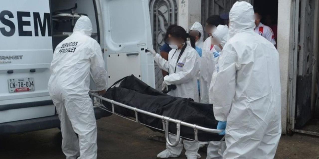 Policiaca: Delincuentes asesinan y descuartizan a ex alcalde de Veracruz; dejan narcomensaje para el actual edil