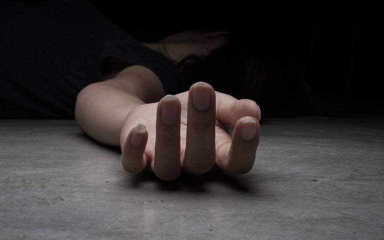 Policiaca: Discutió con su novia y la mató; usó una agujeta para estrangularla