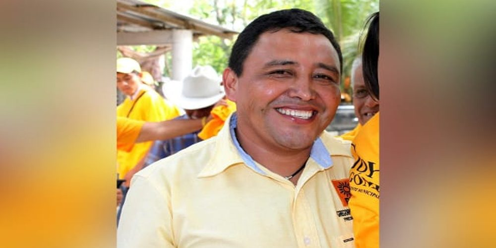 Policiaca: Hombres armados secuestran a candidato del PRD en Veracruz