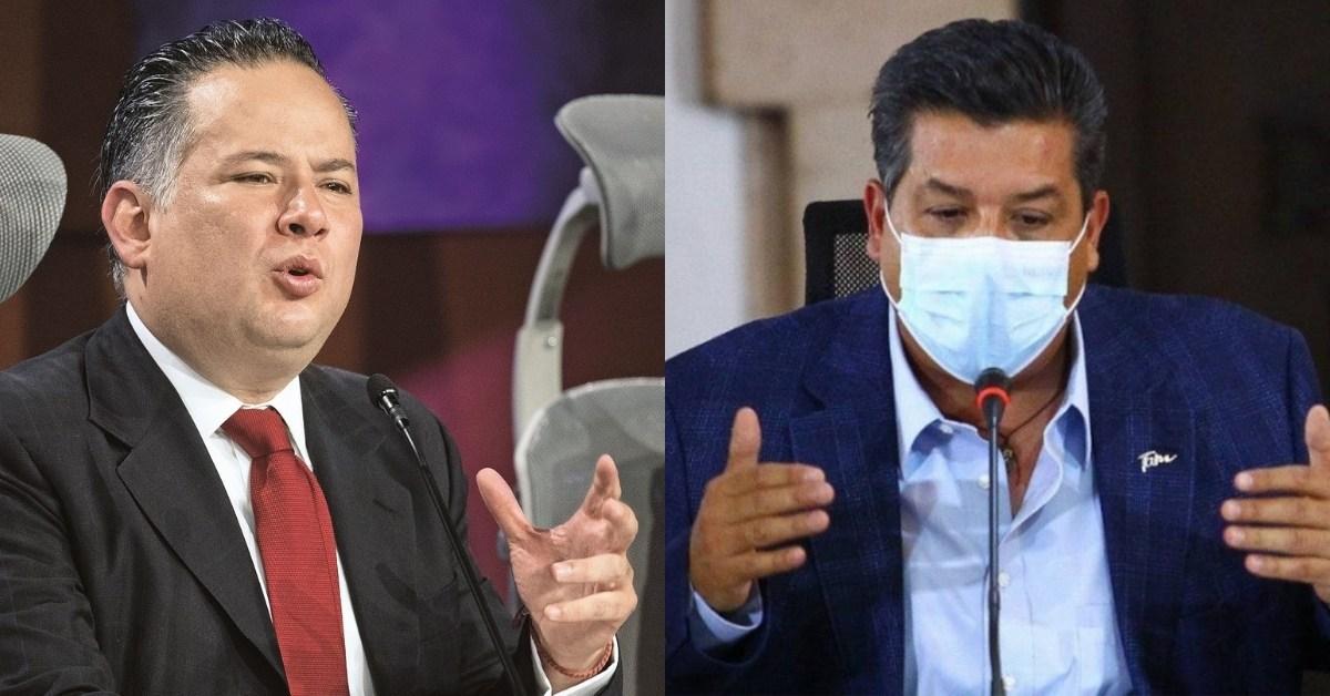 Felicito a Diputados por aprobación de desafuero de Francisco G: Santiago Nieto