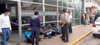 Policiaca: Aseguran a 14 migrantes hondureños en Piedras Negras; entran ilegalmente a México