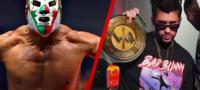 Dr. Wagner Jr., arremete contra la WWE por la participación de Bad Bunny en WrestleMania