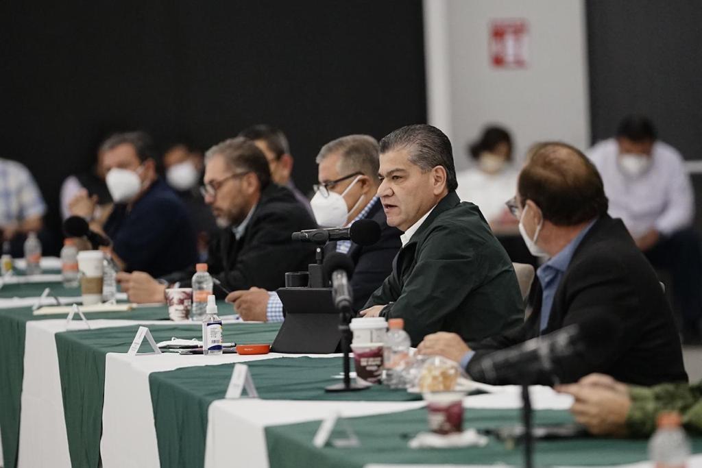 Coahuila seguirá con protocolos de salud