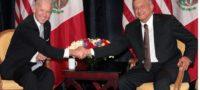 AMLO busca colaboración con Biden en programa Sembrando Vida; desea llevarlo a Centroamérica