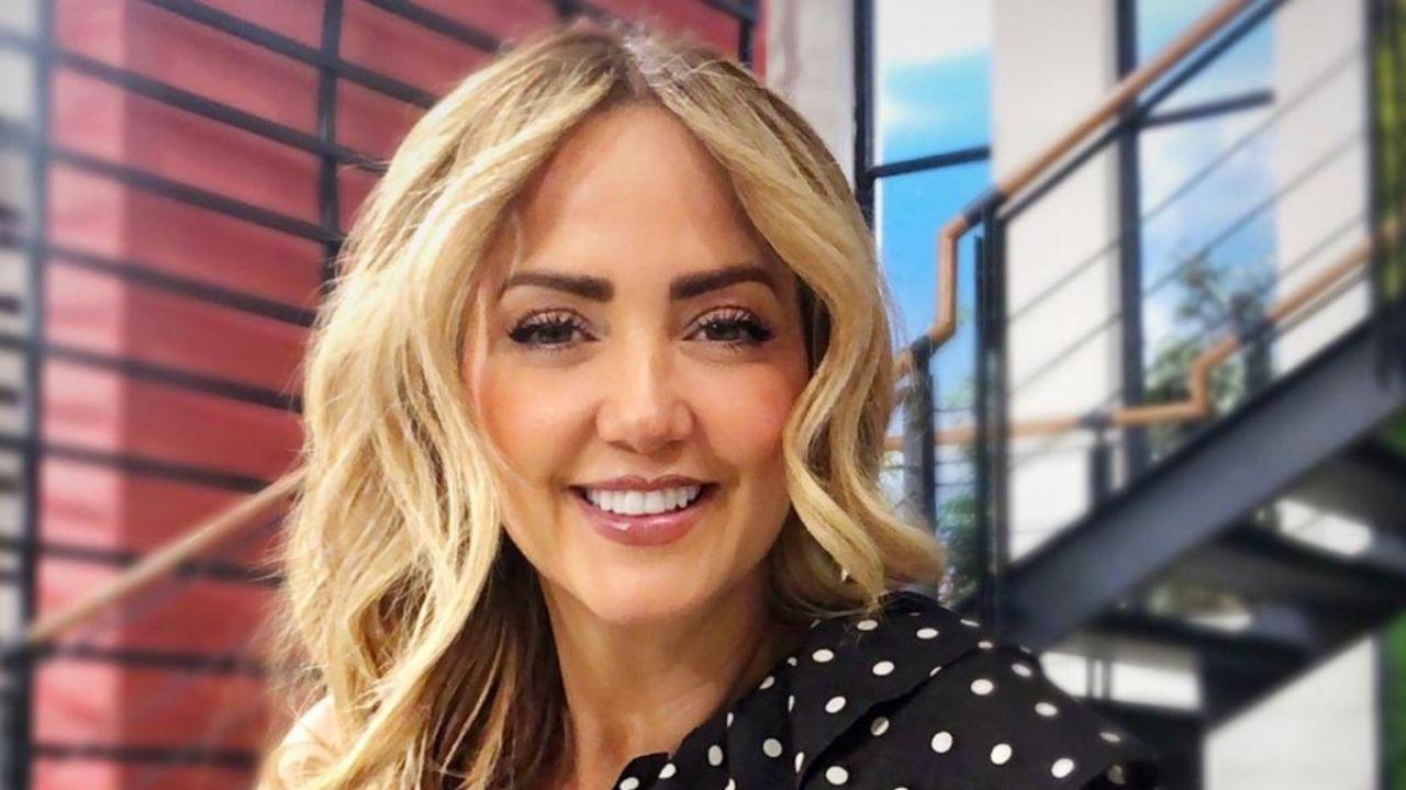 ¿Andrea Legarreta dejará Hoy tras ser sustituida por Tania Rincón?
