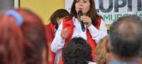 Instalará Lupita Murguía 4 unidades móviles que brinden atención médica gratuita