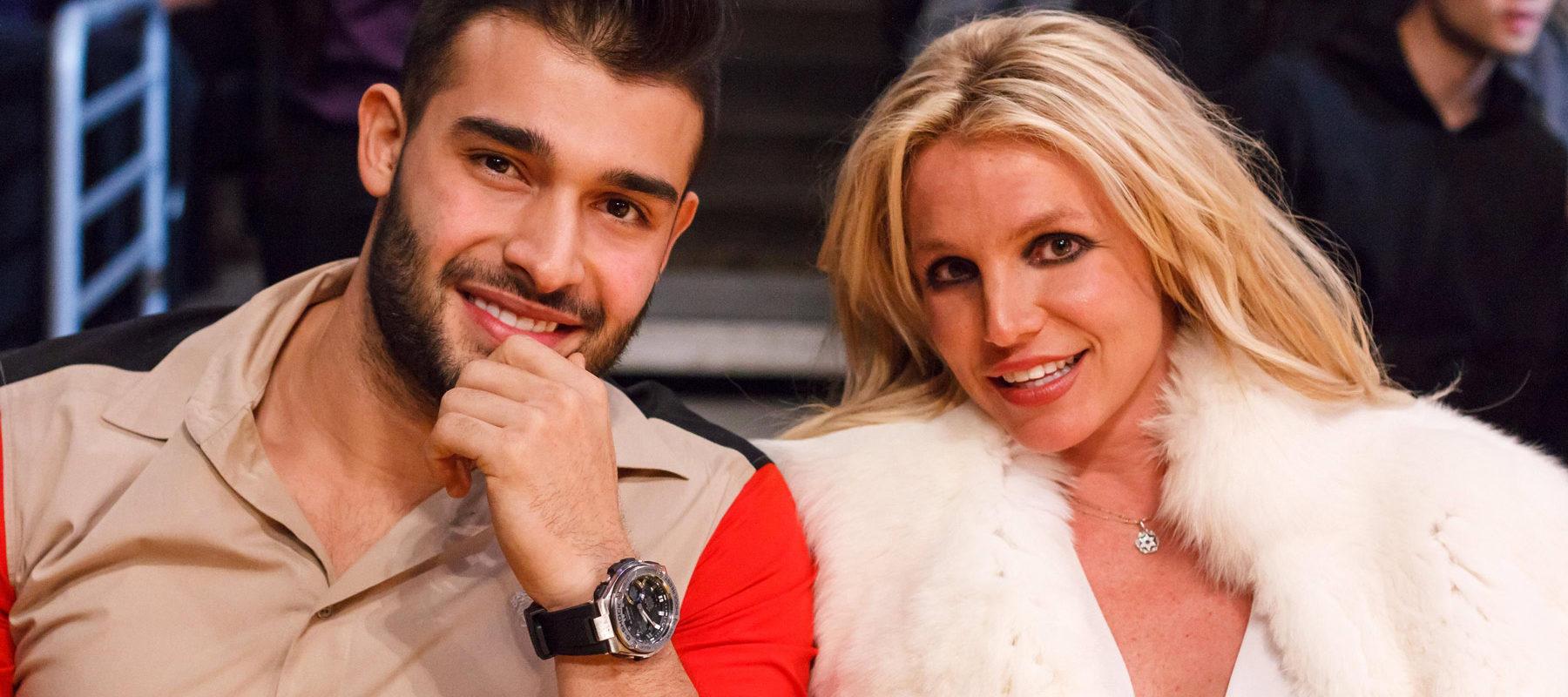 Britney Spears se suma a la lista de artistas vacunados