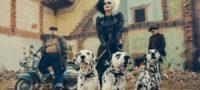 Se revelan nuevas imágenes de Emma Stone para Cruella