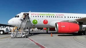 Despegan ventas de Viva Aerobus; reportan incremento del 67% en flujo