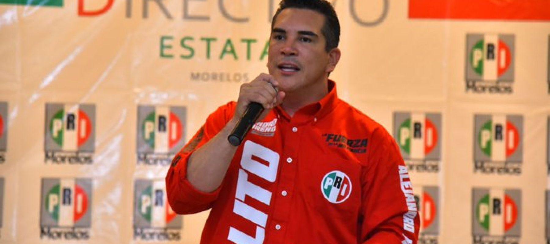 Obliga TEPJF al PRI pagara multa de 84 mdp por ofertan padrón electoral en Mercado Libre