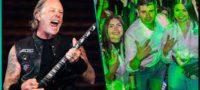 Candidato de Reynosa se compromete a llevar a Metallica si la gente vota por él