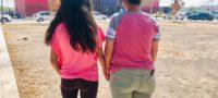 Se va a acabar la vida de mi hija y el desgraciado va a seguir libre; madre exige justicia en Frontera