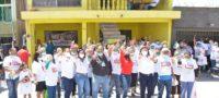 Confía Lupita Murguía en el voto de las mujeres