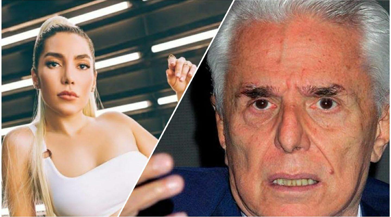 ¿Enrique Guzmán interpuso una demanda? Abogado asegura que Frida Sofía no ha sido llamada a declarar