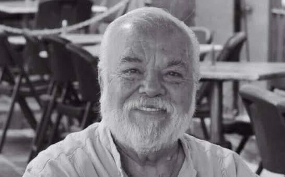 Fallece Enrique Becker; actor de la Casa de las Flores