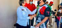 Habrá oportunidades de empleo para jóvenes profesionistas: Bella Alemán