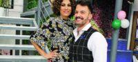 Dijo que sí; Fernando del Solar comparte la propuesta de matrimonio a su novia, Ana Ferro