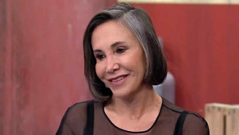 Florinda Meza recomienda seguir las medidas anticovid; no le den vuelo a la hilacha