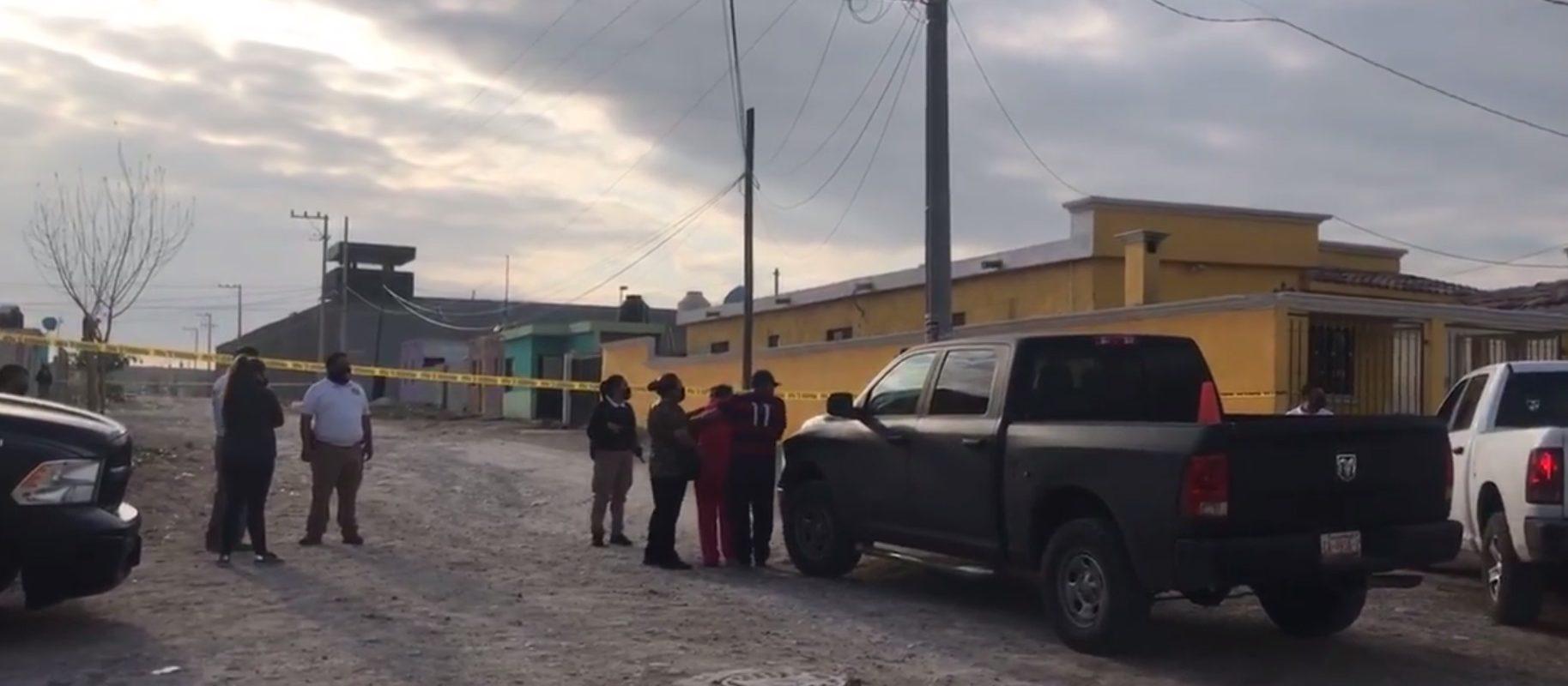 Policiaca: Bebé queda huérfano tras la muerte de su mamá en Monclova; su papá lo mató