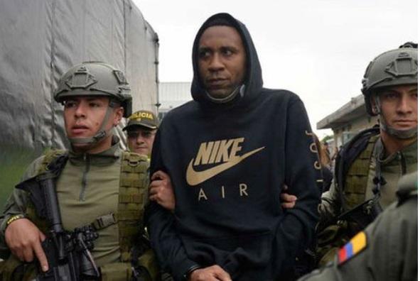 Sentencian a 11 años de prisión a leyenda de la Selección de Colombia por tráfico de drogas