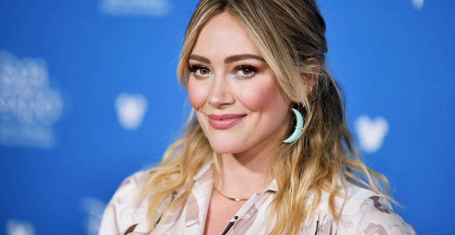 How I met your Mother tendrá secuela; Hilary Duff será la protagonista