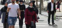 Israel 'relaja' el uso de cube bocas