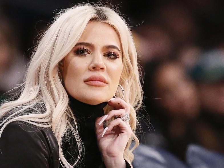 Khloé Kardashian aceptó que edita sus fotos; la presión y el ridículo constante son las razones