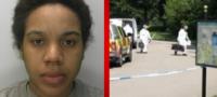 Mujer se declara culpable de asesinar y desmembrar a una mujer de su edad; escondió los restos en dos maletas