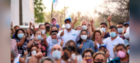 Si hoy fueran las elecciones, Mario Dávila ganaría alcaldía de Monclova: Encuesta