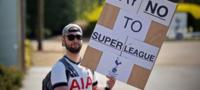 ¿El inicio del fin de la Superliga? Varios equipos se unen al Manchester City y abandona el proyecto