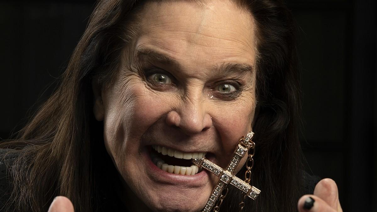 ¿Dispara a animales por diversión? Ozzy Osbourne confesó que salvó su cordura durante el confinamiento