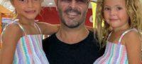 Pablo Montero niega pleito legal con su ex esposa