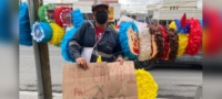 Intercambia piñatas por despensas para sobrevivir