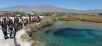 Coahuilenses dejan ganancias de más 10 mdp en Cuatro Ciénegas en Semana Santa